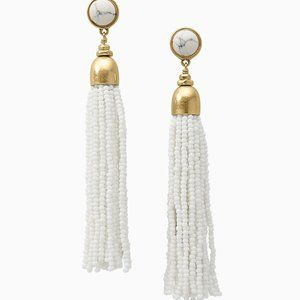Stella and Dot Gita Tassel